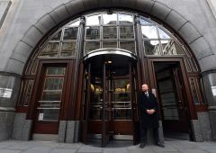 Banche, big sotto inchiesta in Germania per evasione
