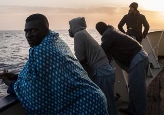 Migranti, Toninelli: