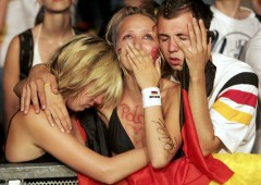Germania, boom economico al capolinea