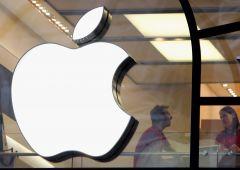 Apple: primo calo fatturato e utili in dieci anni, iPhone perde colpi