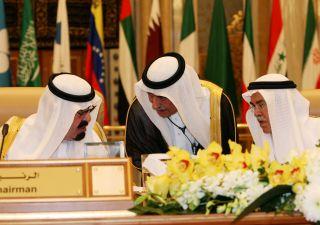OPEC: il vertice tra i più importanti di sempre