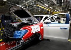 Verso mega gruppo dell'auto Usa-Germania, FCA tagliata fuori