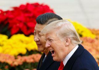 Guerra dazi: Usa considera rimozione dazi su merci cinesi per $ 112 miliardi