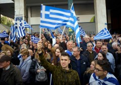 Grecia: è la fine dell'austerity, ma cicatrici sono evidenti