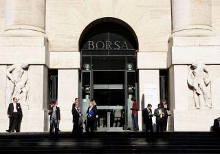 Borsa Italiana, al via la Trading Online Expo 2020