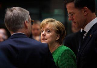 Consiglio Ue su migranti e Brexit decisivo. Merkel: