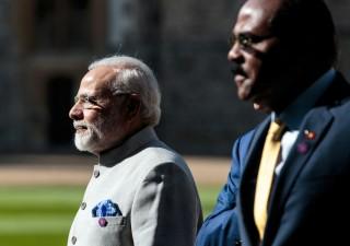 Summit Sco (anti G7): scontro India e Cina su Nuova Via della Seta