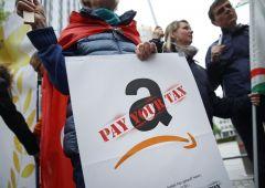 Amazon: nel 2018 oltre 11 miliardi di utili senza pagare tasse