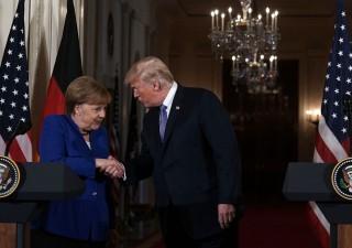 Scontro Merkel -Trump, G7 verso un altro flop