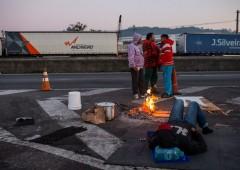 Un Brasile in ginocchio spera nel golpe militare
