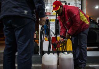 Prezzi benzina alle stelle sul Brennero: colpa dell'Austria