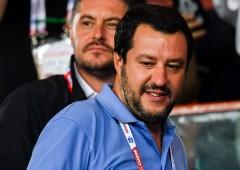 """Salvini vuole maxi-condono: """"chiudere cartelle sotto i 100 mila euro"""""""