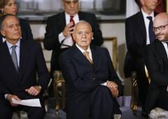 """Conte chiede fiducia: """"interesse Italia coincide con quello dell'UE"""""""