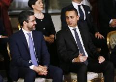 Nuovo governo italiano e ABI aprono alla blockchain