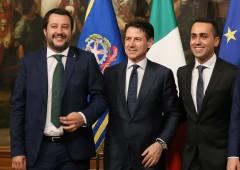 Italia: fondamentali sono la bussola del nuovo governo