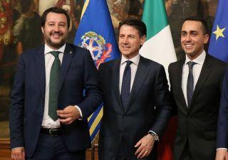 WSJ lancia allarme Italia: