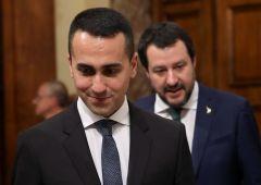 """Di Maio promette: """"Nessun aumento IVA, via redditometro"""""""