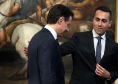 """Governo: """"Reddito di cittadinanza geografico"""". Di Maio: """"Solo per italiani"""""""