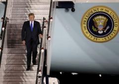 """Tutto pronto per vertice Usa-Corea del Nord. Trump: """"occasione storica"""""""