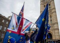 Brexit: i numeri prima del via