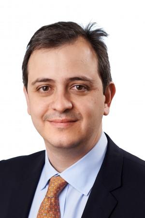 Marcelo Assalin di NN IP