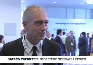 Wsi Smart Talk, venerdì 25 giugno l'intervista a Marco Tofanelli (Assoreti)