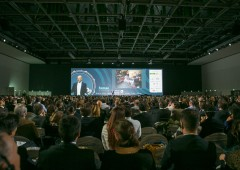Wbf: a Milano a ottobre il tema è il cambiamento esponenziale