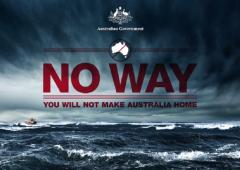 """Immigrazione, """"Ue si ispiri al modello dell'Australia"""""""