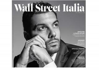 È in edicola il numero di giugno di Wall Street Italia