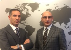 Un'intera squadra private di consulenti per Azimut Global Advisory