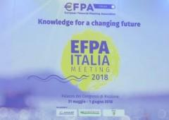 EFPA Meeting 2018: numeri ed emozioni dell'undicesima edizione