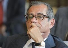 """Economia italiana """"affetta da un morbo insanabile"""""""
