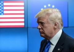 """""""Trump ha offerto a Macron di uscire dall'Ue"""""""