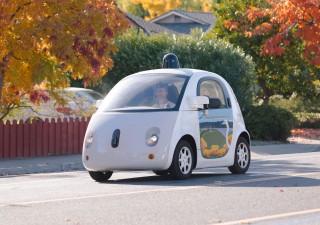 È già in arrivo il primo servizio taxi a guida autonoma