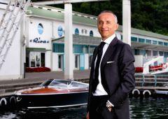 Ferretti Yachts 50 anni di orizzonti