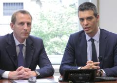 """BlackRock cauta su Italia: """"Aspettiamo legge di bilancio"""""""