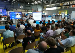Campus Party: innovazione e beneficienza, ecco i vincitori dell'hackaton di Nexi