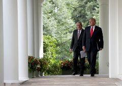 """Germania: """"Ue e Usa puntino ad accordo di libero scambio"""""""