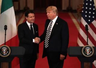 Al via sanzioni Usa contro Iran, Italia tra gli otto paesi esentati