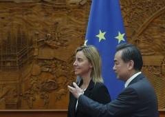 Dazi: Cina offre alleanza anti Usa, ma Ue rifiuta