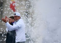 """Juventus: arriva Cristiano Ronaldo, """"l'affare del secolo"""""""