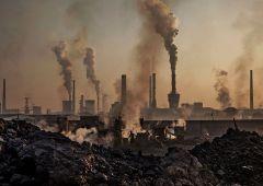 Climate change rischia di mandare in fumo il 3% del Pil mondiale