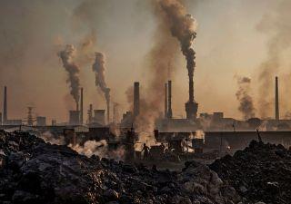 Emissioni: l'Ue rilancia impegno, taglio del 55% in dieci anni