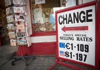 Borse e petrolio spinti dalla Cina, sterlina pronta a lanciare la rimonta