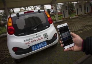 Assicurazione car sharing: come funziona