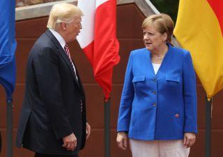 Trump minaccia Germania: