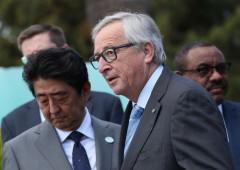 Ue-Giappone: storica intesa libero scambio: i punti principali