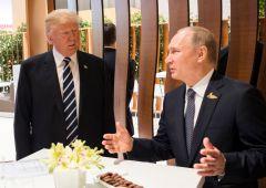 Trump in Ue: Nato trema in vista del summit con Putin