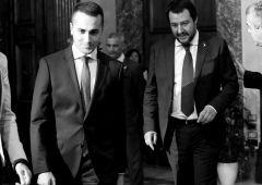 Di Maio-Salvini: decreto dignità e Boeri mettono alleanza a dura prova