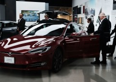 Tesla nei guai: short in Borsa aumentano anziché diminuire
